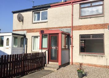 Thumbnail 2 bed terraced house for sale in Bute Place, Grangemouth, Falkirk