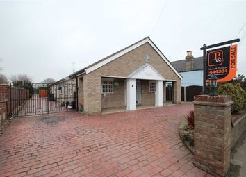 Thumbnail 6 bed bungalow for sale in Holland Road, Little Clacton, Clacton-On-Sea