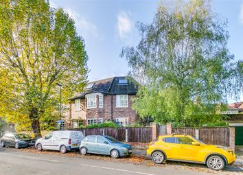 3 bed flat for sale in Grove Park Terrace, London W4