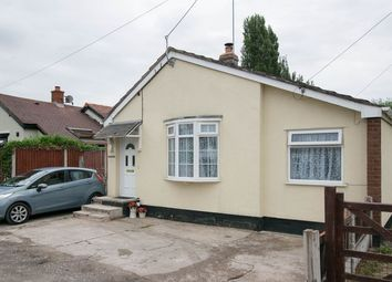 Thumbnail 2 bed detached bungalow for sale in Pwll Y Bont, Prestatyn
