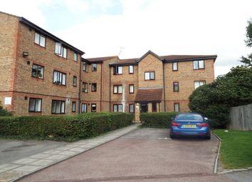 Thumbnail 1 bed flat to rent in Chestnut Road, Vange, Basildon