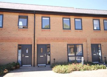Thumbnail 2 bed flat for sale in Lakesmere Close, Kidlington