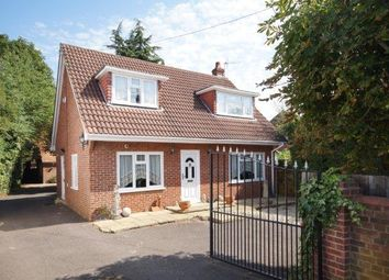 3 bed detached house for sale in Heathcote Road, Bordon GU35