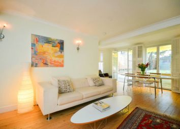 Thumbnail 2 bed flat for sale in Aldridge Road Villas, Notting Hill