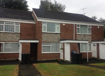 Thumbnail 1 bed maisonette for sale in Netherend Lane, Halesowen
