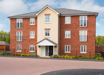 "Thumbnail 2 bed flat for sale in ""Embleton Apartment"" at Herten Way, Doncaster"
