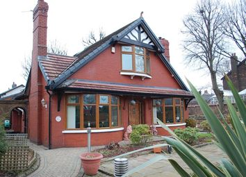 Thumbnail 3 bed detached house for sale in Weymouth Road, Ashton-Under-Lyne