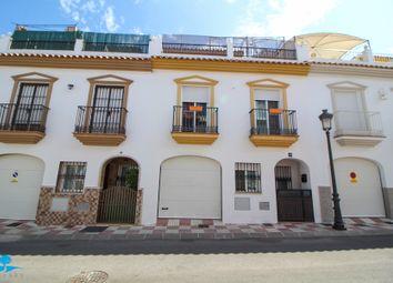 Thumbnail 3 bed town house for sale in Alhaurin El Grande, Málaga, Spain