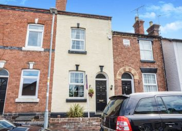 Thumbnail 3 bed terraced house for sale in Franchise Street, Kidderminster