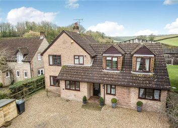 Thumbnail 5 bed detached house for sale in Hollybrook, Piddletrenthide, Dorchester, Dorset