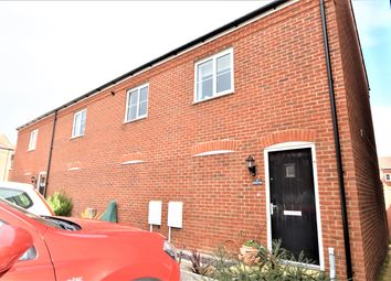 2 bed flat for sale in Baileys Way, Chichester, Hants PO18