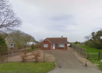 Thumbnail 2 bed detached bungalow to rent in Saltfleet Road, Theddlethorpe, Mablethorpe