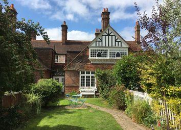 3 bed terraced house for sale in Morley Road, Chislehurst, Kent BR7
