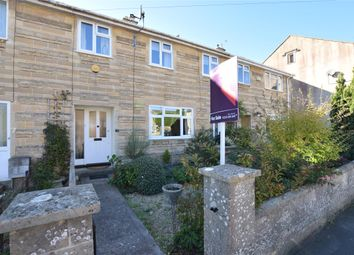 Thumbnail 3 bed terraced house for sale in Oolite Road, Bath, Somerset