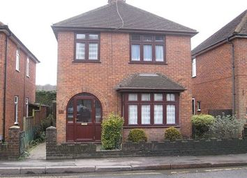 Thumbnail Detached house to rent in Waterside, Chesham