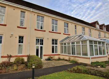 Thumbnail 1 bedroom flat for sale in 7 Alexander Hall, Avonpark, Bath