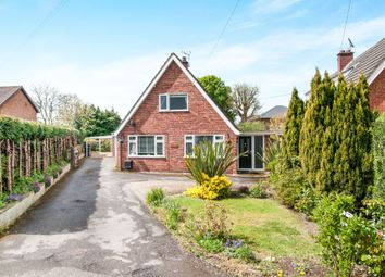 Thumbnail 2 bed bungalow for sale in Richmond Road, Saham Toney, Thetford