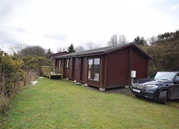 Thumbnail 3 bed property for sale in Hartland Forest Golf Club, Woolsery, Bideford