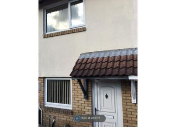 Thumbnail 2 bed terraced house to rent in Longacre Close, Vale Of Glamorgan