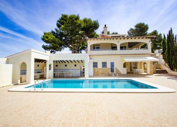 Thumbnail 6 bed villa for sale in Moraira, Alicante, Spain