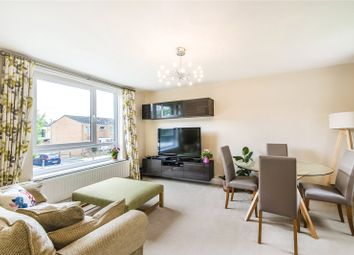 Thumbnail 1 bed flat to rent in Westdean Close, Wandsworth, London