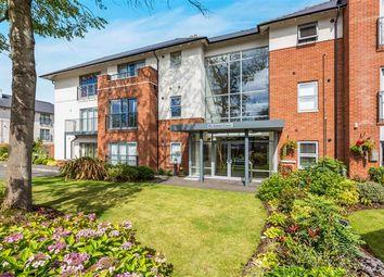 Thumbnail 1 bedroom flat for sale in Highfield Road, Edgbaston, Birmingham