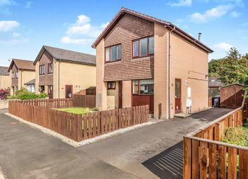 Thumbnail 3 bed detached house for sale in Waterson Drive, Brechin, Angus