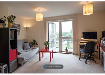 Thumbnail 1 bed flat to rent in Harry Zeital Way, London
