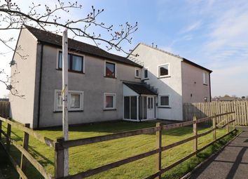 Thumbnail 2 bed flat for sale in Bellsfield, Longtown, Carlisle
