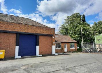 Thumbnail Warehouse to let in Unit 34B, Hartlebury Trading Estate, Hartlebury, Kidderminster, Worcestershire