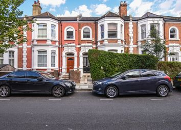 Thumbnail 4 bed shared accommodation to rent in Ormiston Road, London