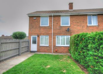 Thumbnail 2 bed semi-detached house to rent in Rimside View, Longframlington, Morpeth