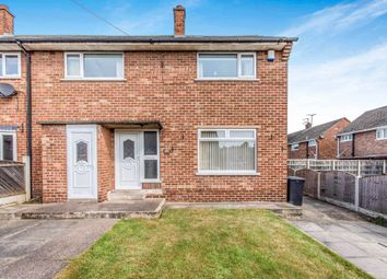 Thumbnail 3 bed semi-detached house for sale in Barret Road, Cantley, Doncaster