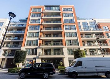 Thumbnail 1 bed flat for sale in Compass House, Chelsea Creek, London