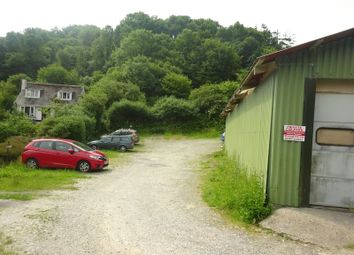 Thumbnail Property for sale in West Looe Hill, Looe