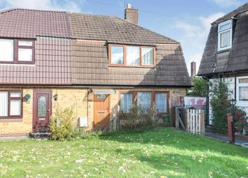 3 bed semi-detached house for sale in Shaftesbury Avenue, Keresley, Coventry, Warwickshire CV7
