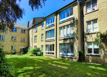 Thumbnail 2 bed flat to rent in Mullings Court, Cirencester