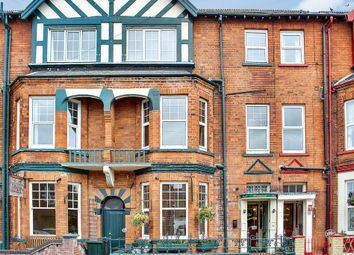 Thumbnail 10 bed terraced house for sale in Grosvenor Terrace, York