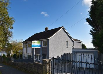 3 bed semi-detached house for sale in St Johns Road, Manselton, Swansea SA5