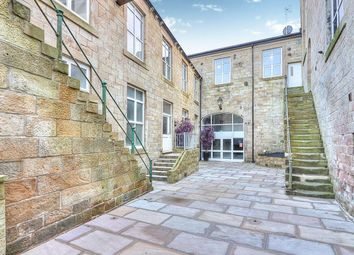 Thumbnail 1 bed flat for sale in Rochdale Road, Walsden, Todmorden