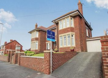 Thumbnail 3 bedroom semi-detached house for sale in Holmfield Road, Blackpool
