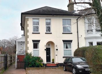 Thumbnail 2 bed maisonette to rent in Worple Road, Epsom, Epsom, Surrey