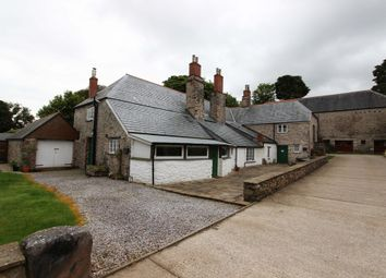 Thumbnail 2 bedroom farmhouse to rent in Haye Road, Sherford, Plymouth