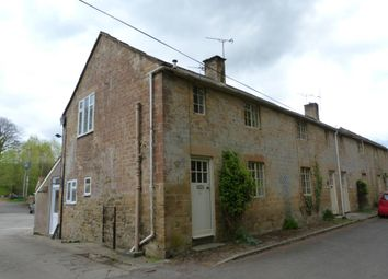 Thumbnail 3 bed end terrace house to rent in Manor Cottages, Compton Durville, South Petherton, Somerset