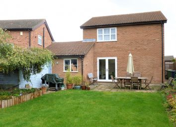 3 bed detached house for sale in Cherrywood Avenue, March PE15