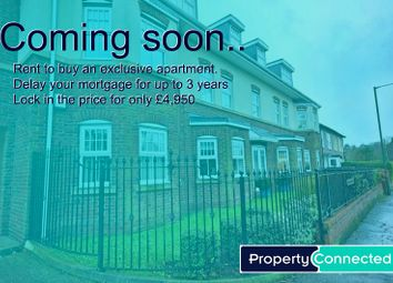 Thumbnail 1 bed flat for sale in Angerstein Court, Durham