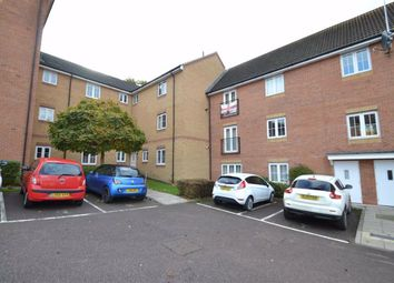 Thumbnail 2 bedroom flat for sale in Bromley Close, Harlow, Essex