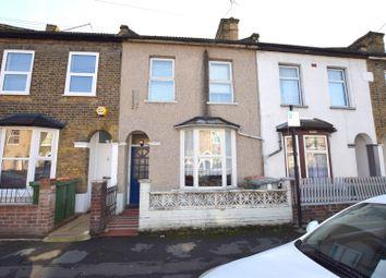Thumbnail 2 bedroom terraced house for sale in Hughan Road, London