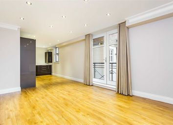 Thumbnail 3 bed flat to rent in Kingfisher Court, 4 Swan Street, London