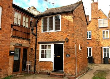 Thumbnail 1 bed semi-detached house for sale in Moat Lane, Towcester